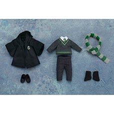 Nendoroid Doll: Outfit Set (Slytherin Uniform - Boy)