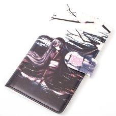 Tokyo Otaku Mode Creator Flip-Style Smartphone Cover by mubouou aasaa