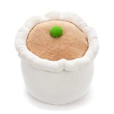 Fans Mochi Mochi Shaomai Dumpling Cushion