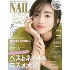 Nail EX February 2021