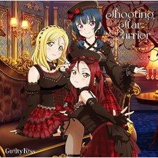 Love Live! Sunshine!! Guilty Kiss 1st Full Album