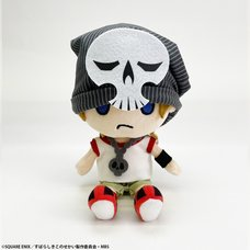 The World Ends with You the Animation Beat Plush
