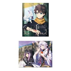 Fate/Grand Order - Absolute Demonic Front: Babylonia Multi Cloth Collection Vol. 2