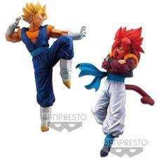 Dragon Ball Super Son Goku Fes!! Vol. 11