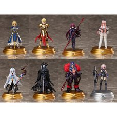 Fate/Grand Order Duel Figure Collection Box Set (First Release)