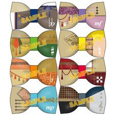 IDOLiSH 7 Ribbon Charm Collection Part 4 Visual A