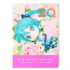 Nendoroid Hatsune Miku Photo Collection 3Q Miku DX