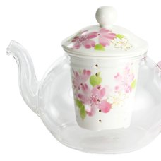 Hana Misato Teapot