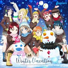 Winter Vacation | Love Live! Sunshine!! Duo & Trio Collection Vol. 2