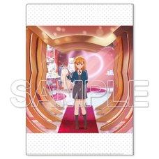 Love Live! Superstar!! Liella! Kanon Clear File