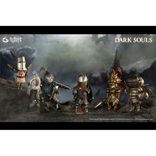 Dark Souls Trading Figure Vol. 1 Box Set