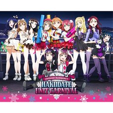 Saint Snow Presents Love Live! Sunshine!! Hakodate Unit Carnival Blu-ray Memorial Box