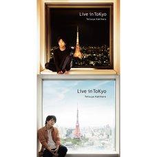 Live in Tokyo | Tetsuya Kakihara 3rd Full Album