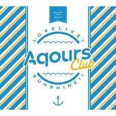 Love Live! Sunshine!! Aqours Club CD Set