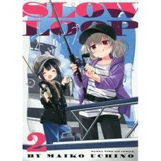 Slow Loop Vol. 2
