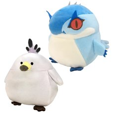 Monster Hunter Mochi Cute Plush Collection Vol. 7