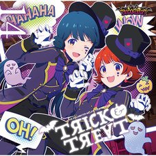 The Idolm@ster Million The@ter Wave 14: Trick & Treat