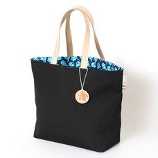 2Faces Eva Sunbrella Tote Bag