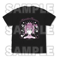 Nijigasaki High School Idol Store TV Animation Scene Theme T-Shirt: Kanata Ver.