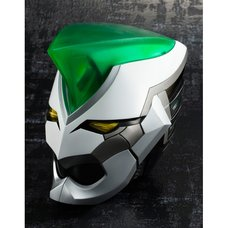 Full Scale Works Tiger & Bunny 1/1 Scale Wild Tiger