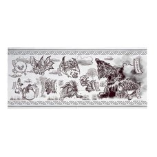 Monster Hunter: World Japanese-style Tenugui Towel