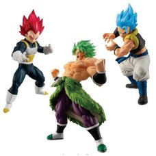 Dragon Ball Styling Vol. 6