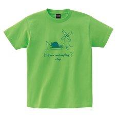 Resident Evil Village Moreau Developer's Design T-Shirt