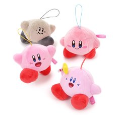 Kirby 25th Anniversary Mascot Collection