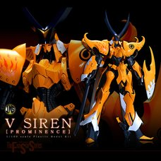 The Five Star Stories IMS 1/100 Scale V Siren (Prominence)