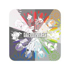 Kagerou Project Firework Ver. Acrylic Coaster
