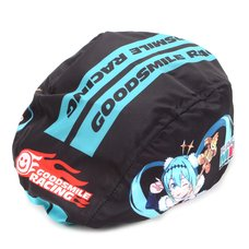 Goodsmile Racing Helmet Cover