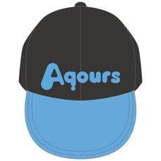 Aqours 6th LOVELIVE! Dome Tour 2020 Cap