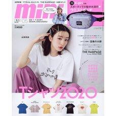 Mini May 2020