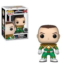 """Pop! TV: Power Rangers Series 7 - Thomas """"Tommy"""" Oliver"""