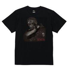 Resident Evil 3 Nemesis T-Shirt