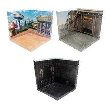 Dioramansion 150: Amusement Park / Western / Dungeon