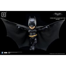 Hybrid Metal Figuration #026: The Dark Knight Rises - Batman