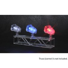 PLUM Accessory 02: LED Spotlight Clear Ver.