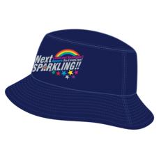 Love Live! Sunshine!! Aqours 5th Love Live! -Next Sparkling!!- Bucket Hat