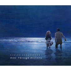 Violet Evergarden the Movie Original Soundtrack (3-Disc Set)