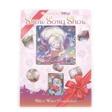 Snow Song Show | Various Artists feat. Hatsune Miku
