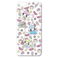 Peropero Sparkles iPhone 6/6s Case