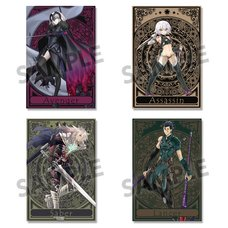 Fate/Grand Order Postcard Set Vol. 6