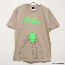 FLCL Ninamori Original T-Shirt