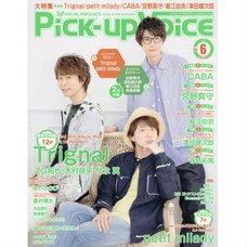 Pick-Up Voice June 2016