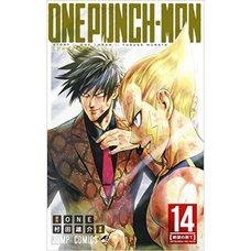 One-Punch Man Vol. 14