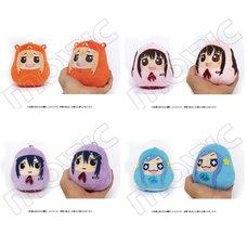 Himouto! Umaru-chan R Ball Chain Plush Collection