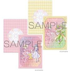 Cardcaptor Sakura Clear File Collection