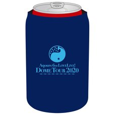 Aqours 6th LOVELIVE! Dome Tour 2020 Can Koozie