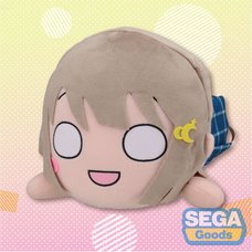 Mega Jumbo Lying Down Plush Love Live! Nijigasaki High School Idol Club Kasumi Nakasu